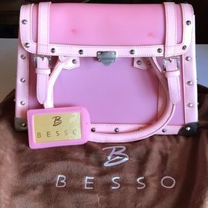 Vintage B Besso Jelly bag